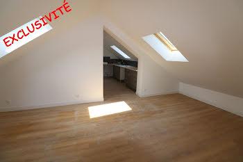 appartement à Saint-cheron (91)