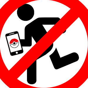 Go Anti Robbery For Pokémon Go APK