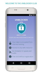 Vpn Free Unblocker unlimited 1.0.0.103 APK Mod for Android 1