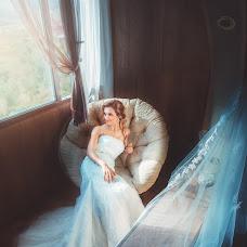 Wedding photographer Vladimir Rachinskiy (vrach). Photo of 08.12.2014