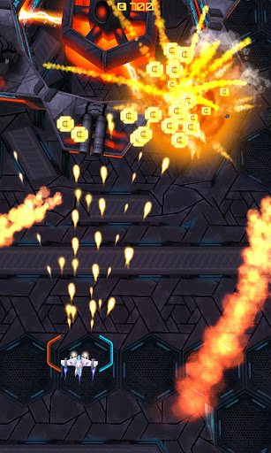 Galaxy Shooter - Alien Invaders: Space attack 2020 1.0.5 de.gamequotes.net 3