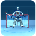 Ice Hockey Game Shoot Out icon