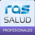 RAS Salud para Profesionales icon