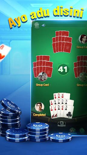 Domino Gaple QiuQiu Boyaa(Capsa susun)Online Free APK 3.7 ...
