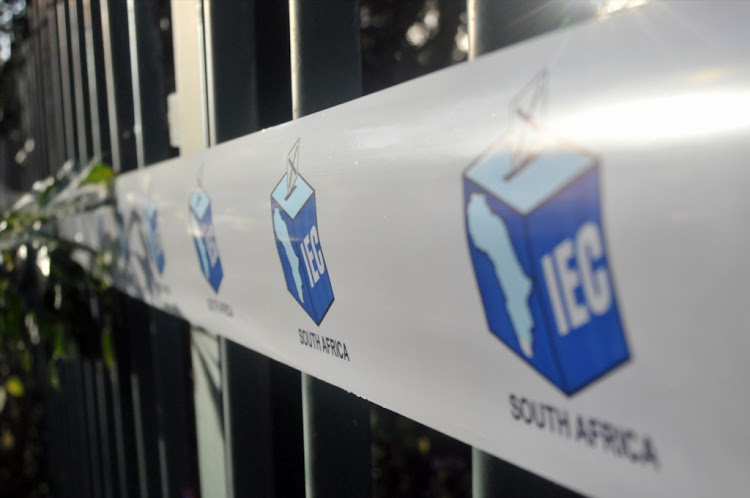 The IEC could not comply with the June 30 deadline imposed by the Constitutional Court.