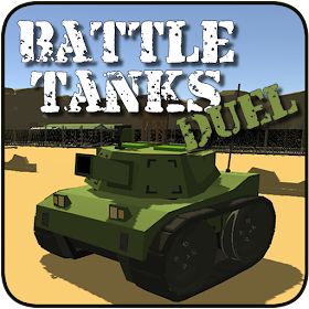 Battle Tanks Duel