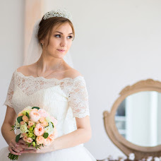 Wedding photographer Aleksey Meshkov (AlekseyMeshkov). Photo of 01.05.2018