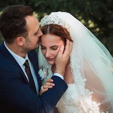 Wedding photographer Lyubov Temiz (Temiz). Photo of 24.10.2016