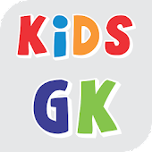 Kids GK (General Knowledge App for Kids)