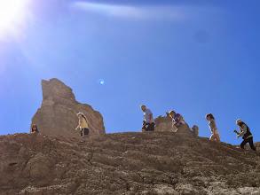 Photo: Trekking Cº Alkazar Hilario Calingasta