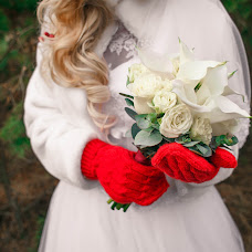 Wedding photographer Yuliya Pashkova (stael). Photo of 01.03.2015