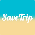 SaveTrip - Travel itinerary & Travel expenses icon
