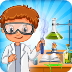 Science Lab Experiment - Cool Tricks 1.0