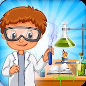 Tải thử nghiệm phòng thí nghiệm khoa học miễn phí
