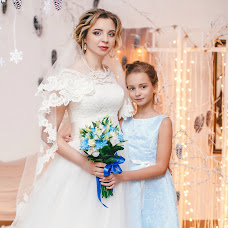Wedding photographer Valeriy Sichkar (ValeriiSichkar). Photo of 28.12.2017