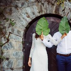 Wedding photographer Scripnicu Gabriel (scripnicugabriel). Photo of 19.10.2017