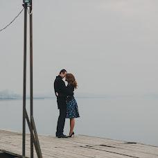 Wedding photographer Dima Afanasev (Higwaymen). Photo of 10.04.2016