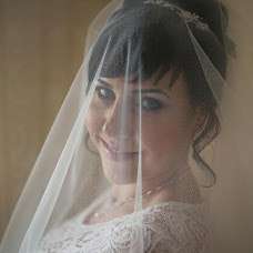 Wedding photographer Inna Konstantinova (inna198508). Photo of 25.05.2017