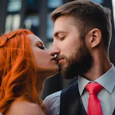 Fotograful de nuntă Aleksandr Trivashkevich (AlexTryvash). Fotografia din 13.07.2016