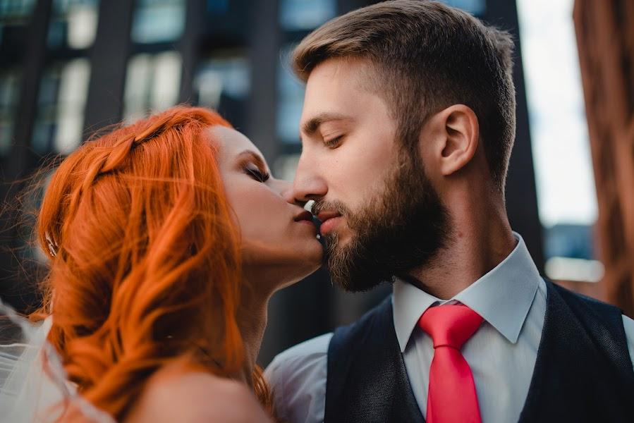 Wedding photographer Aleksandr Trivashkevich (AlexTryvash). Photo of 13.07.2016