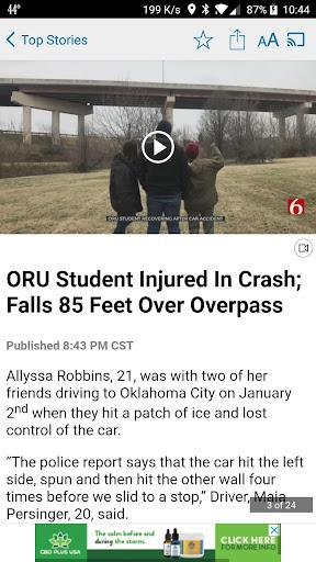 News 9 7.0.352 Screenshots 4