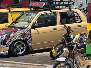 ミラ L700S のカスタム事例画像 TAKAHIROさんの2020年08月02日14:31の投稿