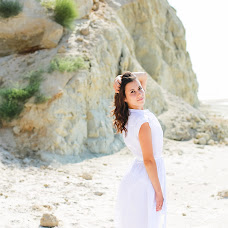 Wedding photographer Yuliya Dubina (YuliaDybina). Photo of 16.09.2017