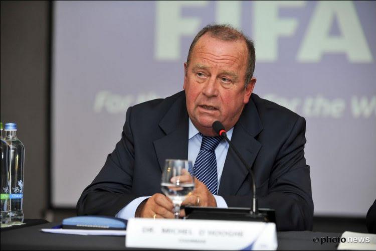 """Kansen van Rode Duivels op EK kleiner door beleid: """"In België is dat blijkbaar onmogelijk"""""""