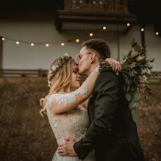Fotógrafo de casamento Kamil Turek (kamilturek). Foto de 05.06.2019