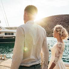 Wedding photographer Darya Markova (DPavline). Photo of 15.01.2018