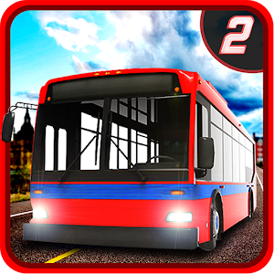 Real Bus Driving Simulator 2 for PC and MAC