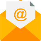 Email mailbox for Hotmail icon
