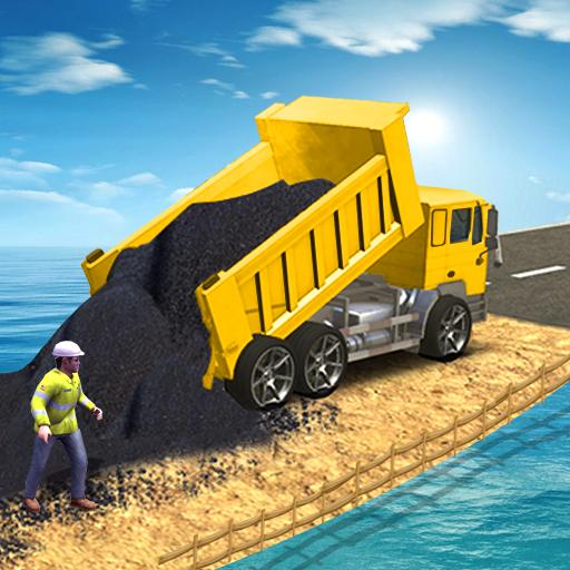 App Insights: Road Builder Construction : Simulator Games
