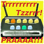 Dial-up Modem Music Instrument