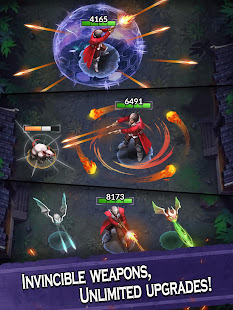 Monster Killer Assassin Archer Hero Shooter 0.1.27 Mod Money - 14 - images: Store4app.co: All Apps Download For Android