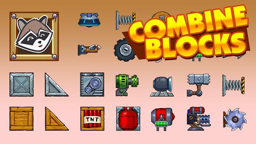 CarGoBoom Duel fights with custom build machines screenshot 13
