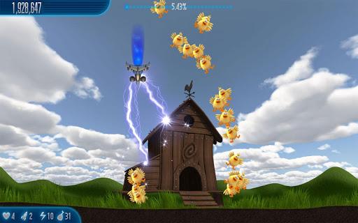Chicken Invaders 5 1.29ggl screenshots 5