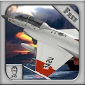 Retro Plane Fighter
