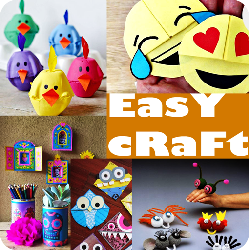 Easy Crafts ideas