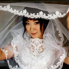 Wedding photographer Aleksandr Kulakov (Alexanderkulak). Photo of 10.11.2018
