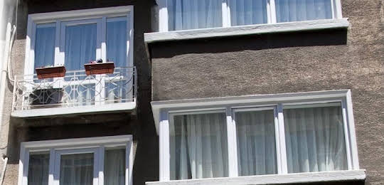 Taksim Bomonti VIP Apartments