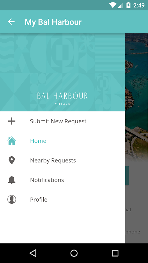 My Bal Harbour- screenshot