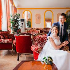 Wedding photographer Lyubov Ezhova (ezhova). Photo of 23.12.2015