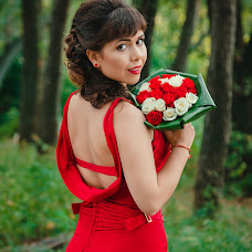 Wedding photographer Valeriy Sichkar (ValeriiSichkar). Photo of 14.09.2016