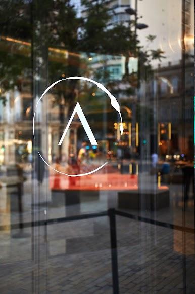 Alquímico es el nuevo restaurante de la Puerta de Purchena.