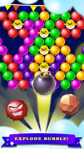 無料休闲Appのバルーンバブルポップシューター|記事Game