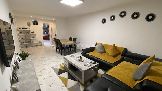 Vente appartement 5 pièces 96,73 m2