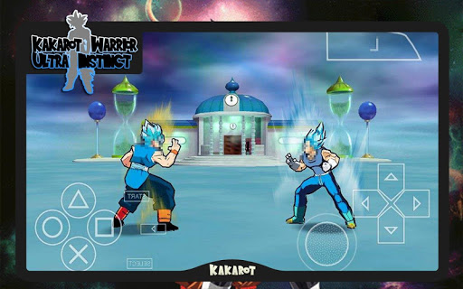 Super Kakarot Ultrat Instinct 2 Jeux (apk) téléchargement gratuit pour Android/PC/Windows screenshot
