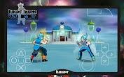 Super Kakarot Ultrat Instinct 2 game (apk) free download for Android/PC/Windows screenshot
