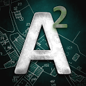 A2 - Area Measurement icon